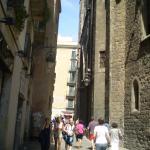 Foto de Discover Walks Barcelona