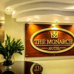 Foto de The Monarch Hotel