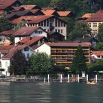 Seehotel Baren Brienz