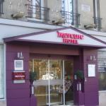 Foto di Mercure Paris Place d'Italie