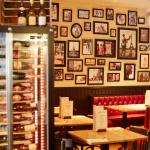 Cafe Rouge Gerrards Cross