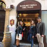 Foto de Baguetteria del Fico