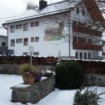 Landhotel Postwirt Foto