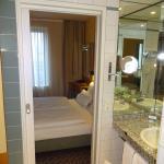 Badkamer naar Slaapkamer