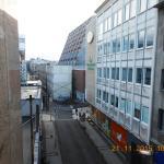 Hotel Glockengasse Foto