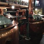 Equipment for beer production on traditional way
