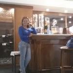 Photo de Hotel Cervantes