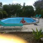 Zwembad Windsock