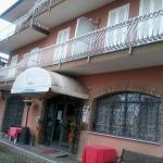 Photo de Al Gabbiano Hotel