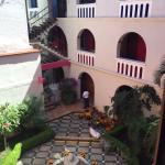 Photo de Hotel Trebol