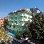 Photo de Hotel Residence Eurogarden
