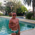 Hotel Sud Bahia Foto