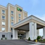 Holiday Inn Express Hotel & Suites Peekskill - Hudson Valley Foto