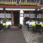 Gasthof Felsenburg