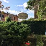 Hotel Villa Elda Foto