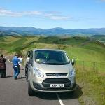 Touring the backroads with Boutique Tours