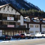 Zdjęcie Monarch Mountain Lodge