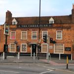 Photo of Three Tuns Pub