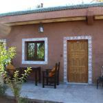 Photo de Les Jardins de Ouarzazate