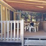 Extérieur cottage COSY