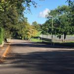 Road to Strathisla