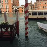 NH Collection Venezia Palazzo Barocci Foto