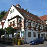 Hotel Restaurant Straussen