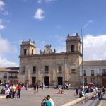 Nuestra Señora del Rosario de La Catedral de Facatativá