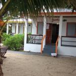 Bilde fra Ranguana Lodge
