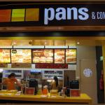 Photo de Pasta Caffe - Parque Atlantico