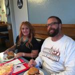 Foto de Reds Burger Joint