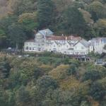 Tors Hotel, Lynmouth