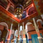 Photo de Moroccan House Hotel