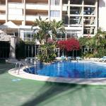 Foto de Apartamentos El Faro