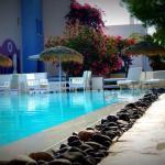 Foto de Acqua Vatos Hotel