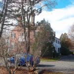 Blue hills Inn