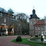 Schloss Loersfeld