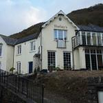 Shelley's Hotel, Lynmouth
