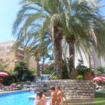Photo de Mar Blau Apartamentos