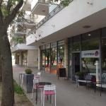 Photo of La Cafeteria