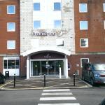 Premier Inn Manchester City Centre (Deansgate Locks) Hotel Foto