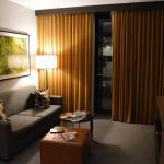 Photo de Adina Apartment Hotel Berlin Hauptbahnhof
