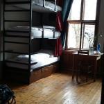 Foto de Sir Toby's Hostel