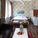 伊斯坦布尔苏尔清真寺酒店