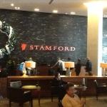 Photo de Stamford Plaza Auckland