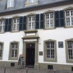 Casa museo K Marx