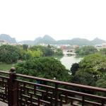 Foto de Jing Guan Ming Lou Museum Hotel