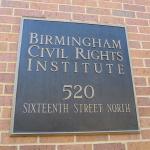 Foto di Birmingham Civil Rights Institute