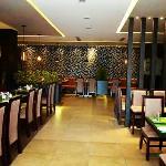 Le green Multi Cusine Restaurant