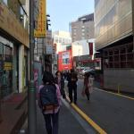 ทางออกไปสถานีรถไฟฟ้า